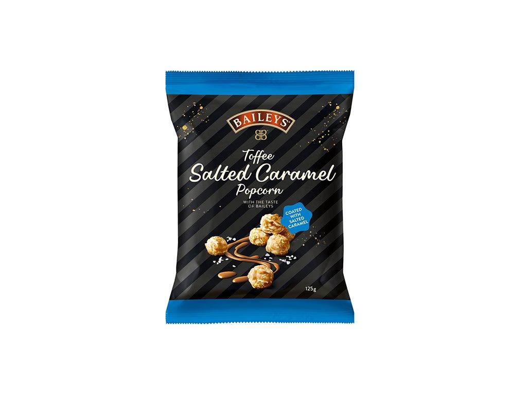 Bailey's Toffee Salted Caramel Popcorn 125g DEU