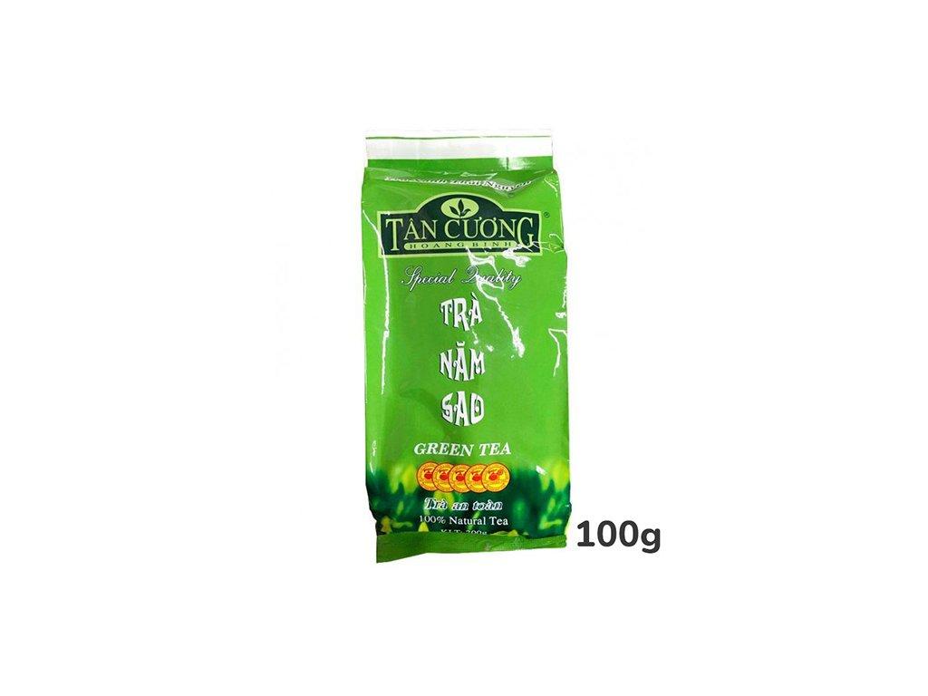 5381 1 5381 tan cuong zeleny caj sypany 100g