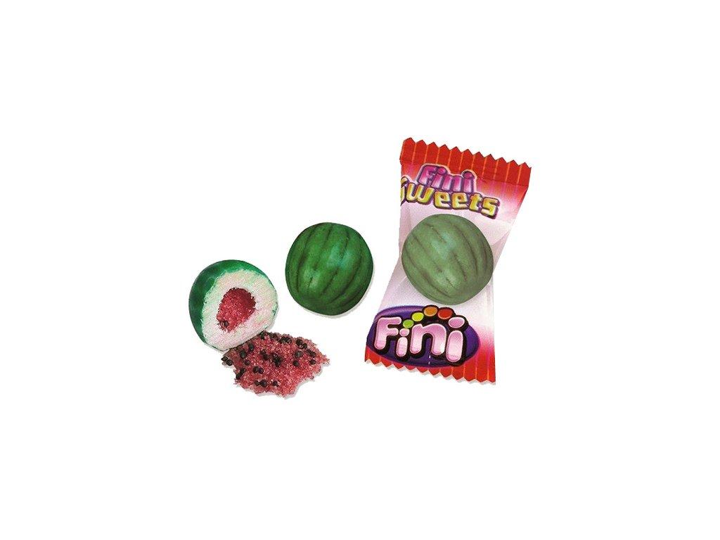 41208 Fini Kaugummi Wassermelone
