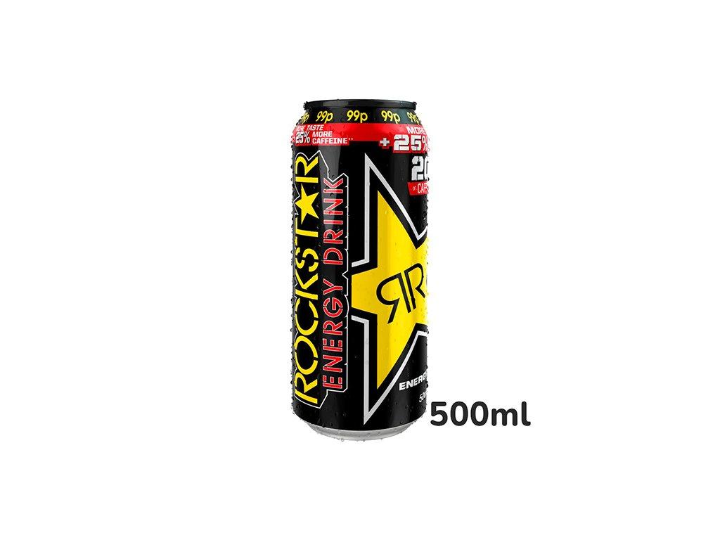 Rockstar Energy Drink Original 500ml EU
