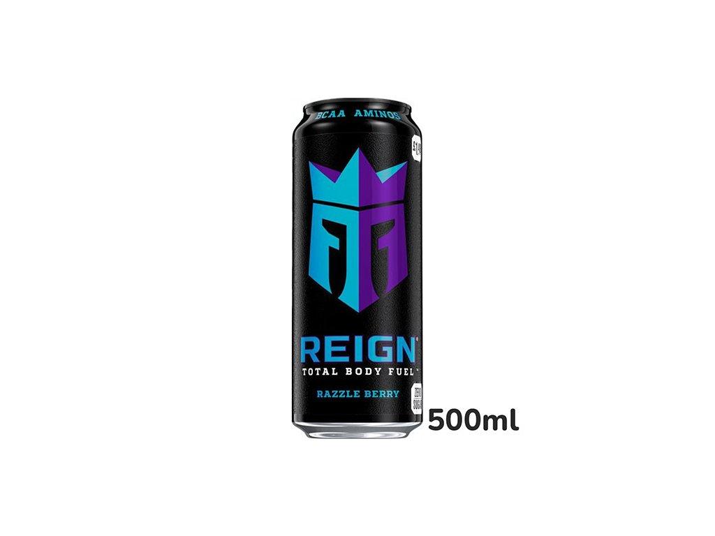 loRes nKnFx UK 500mL Reign Razzle Berry HERO 019 PMP 700x940