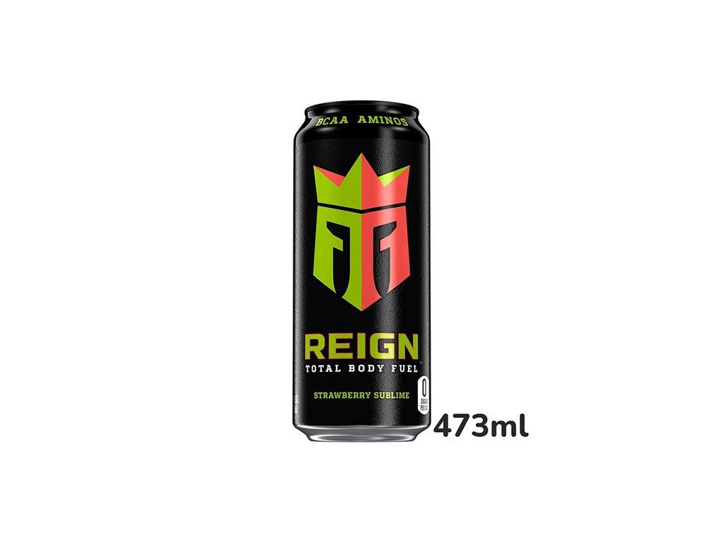 vyr 2453 Reign Strawberry Sublime 473ml