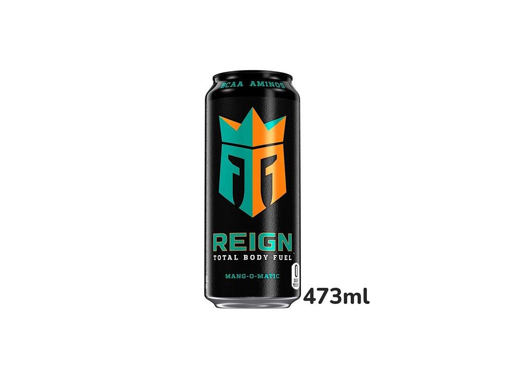 vyr 2455 Reign Mangomatic 473ml