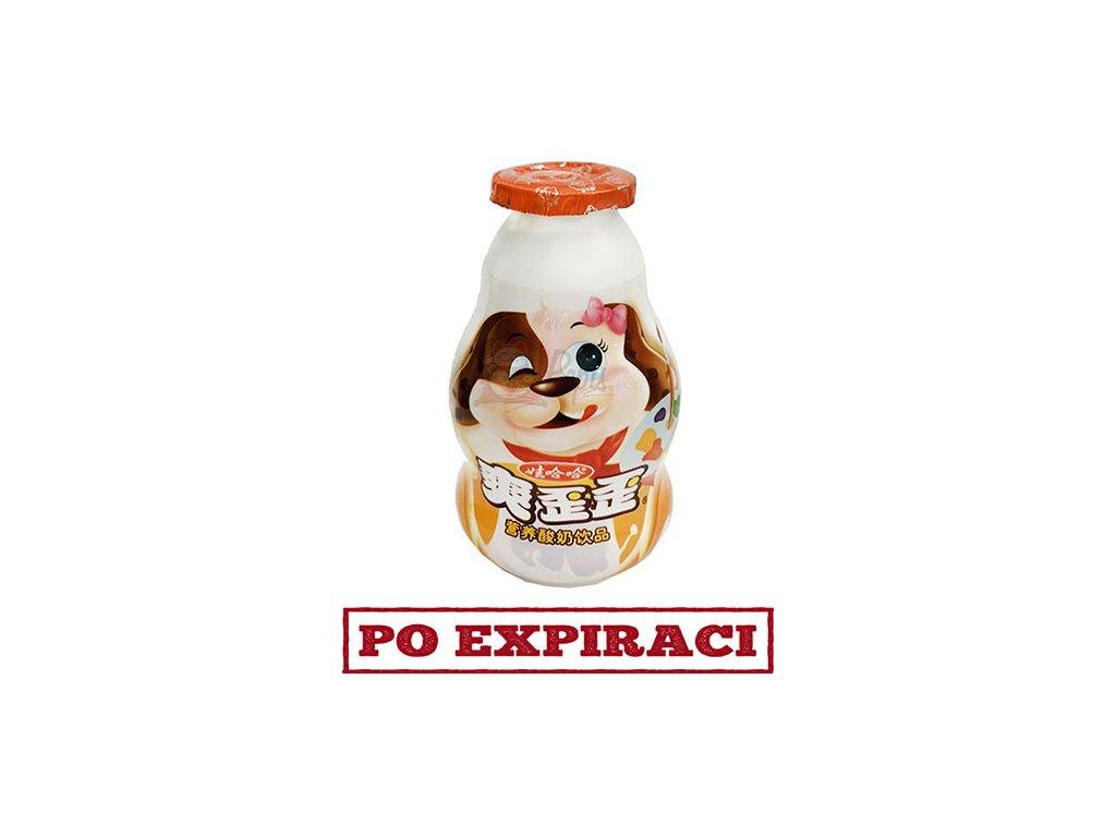 Mléčný Nápoj 200g CHN