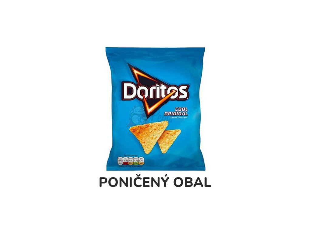 Doritos Cool Original 30g UK