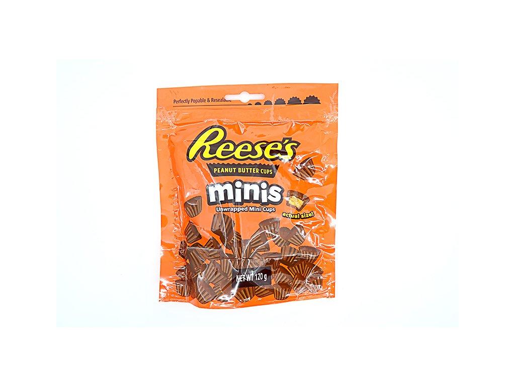 Reese's Minis košíčky s burákovým máslem - PEPIS.SHOP