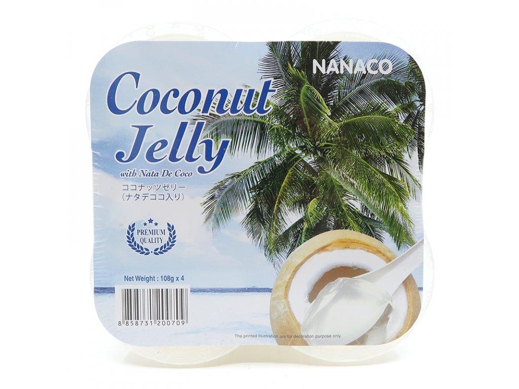 Pudink kokos balení, 432g - PEPIS.SHOP