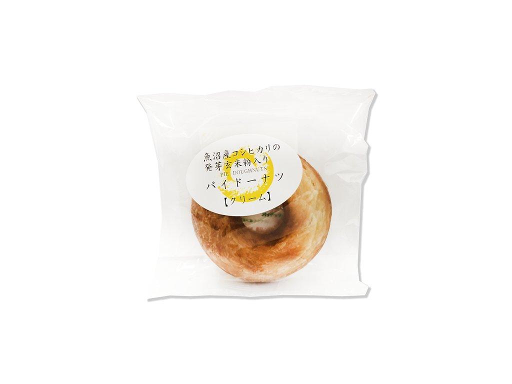 Taiyo Donut Mini Pie Cream 65g JAP