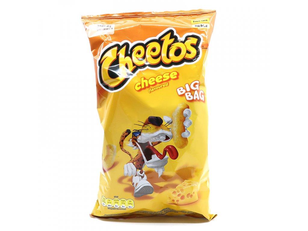 Cheetos s příchutí sýra - PEPIS.SHOP