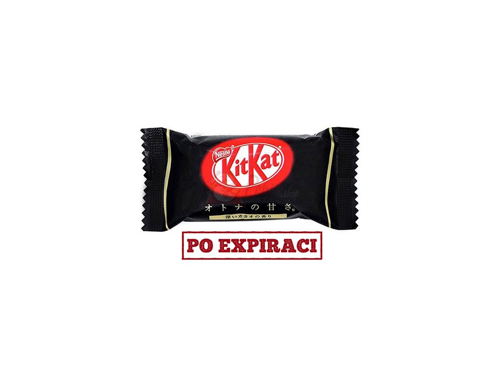 KIT KAT mini dark 11g - PEPIS.SHOP