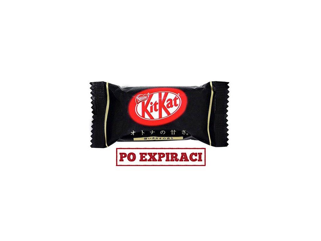 KIT KAT mini dark 11g - PEPIS.SHOP