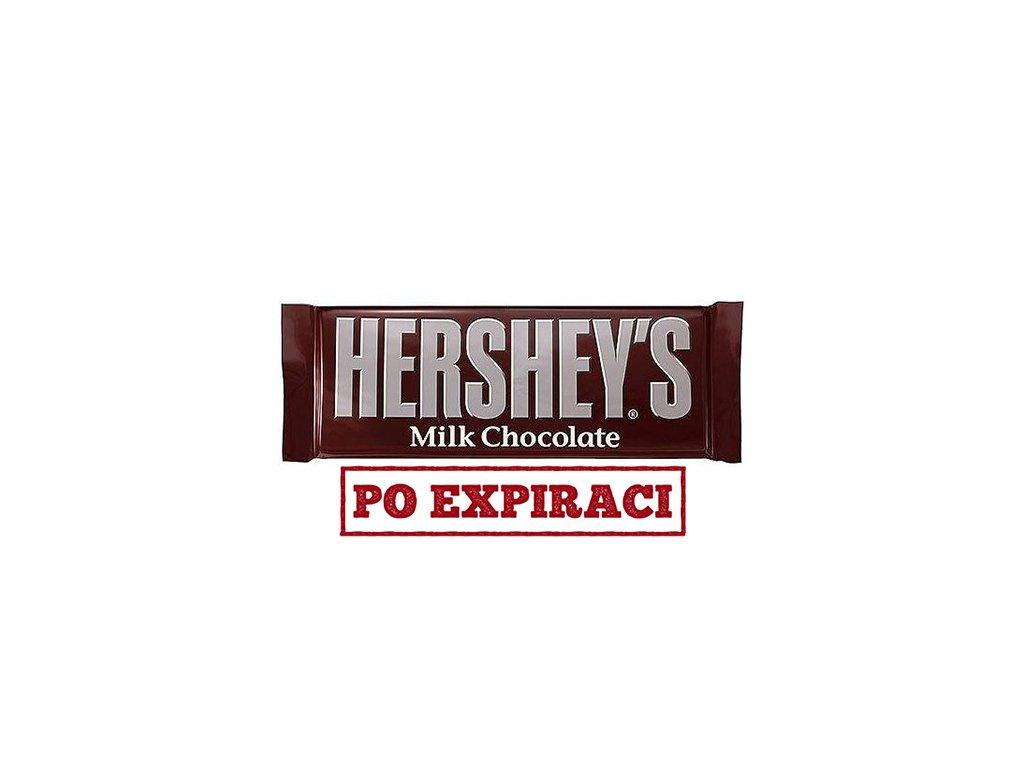 Hershey's Milk Chocolate 43g USA