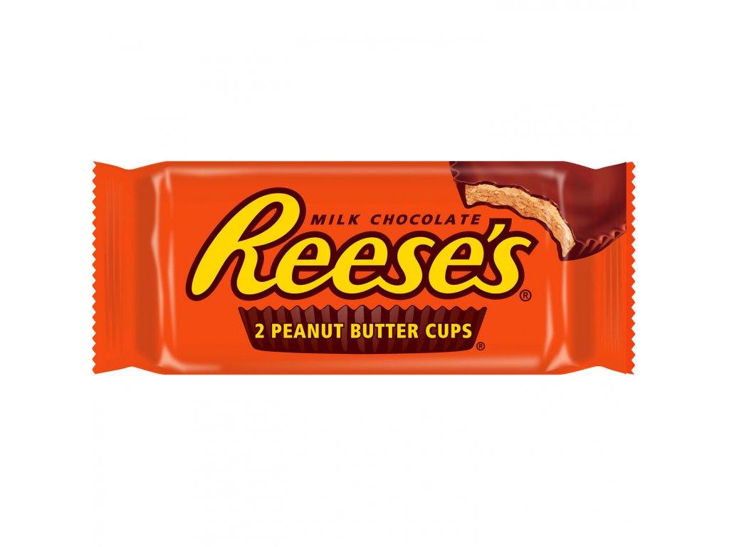 Reese's 2 košíčky plněné burákovým máslem - PEPIS.SHOP
