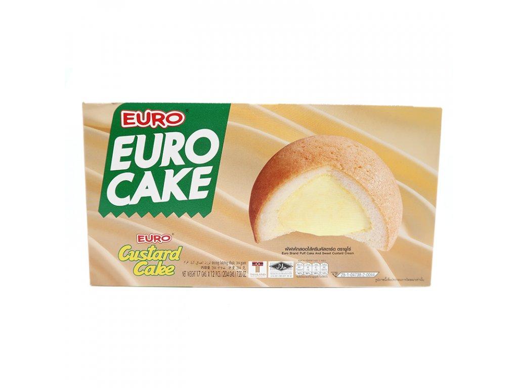 299 custard cake baleni