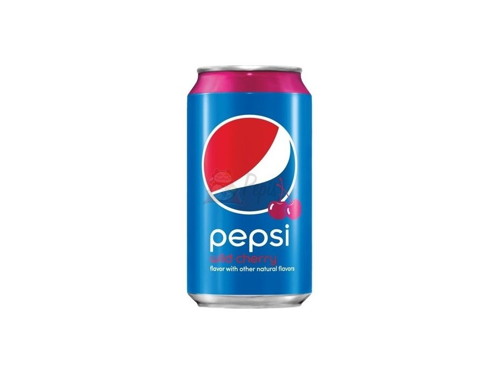 vyr 638 Pepsi Wild Cherry