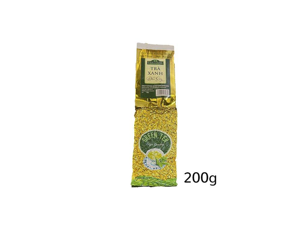 Zelený Čaj 200g VNM
