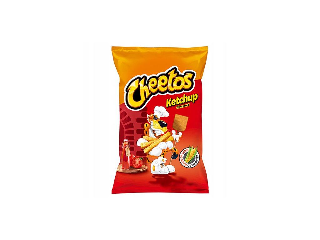 Cheetos Ketchup 85g POL