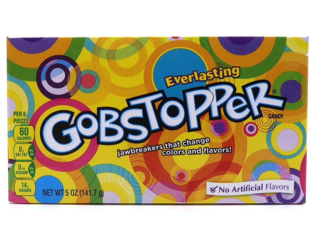 Wonka Everlasting Gobstopper 142g