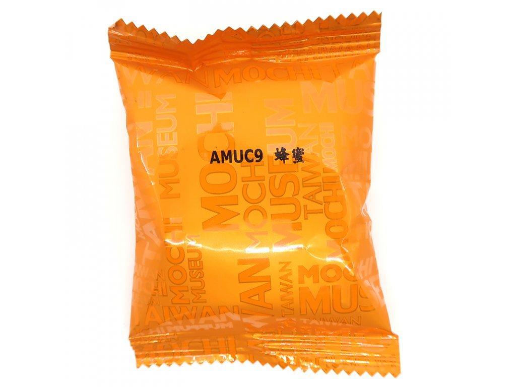 371 1 susenka s mochi naplni medove maslo 1ks 20g