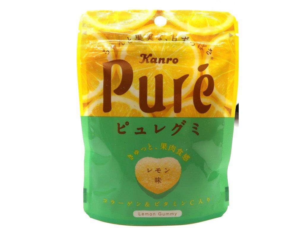 Pure Citron 56g JAP