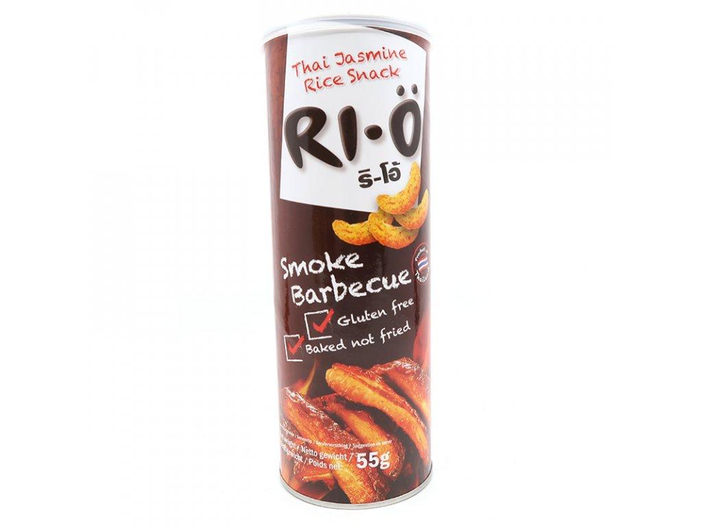 422 1 ri o ryzove chipsy barbecue