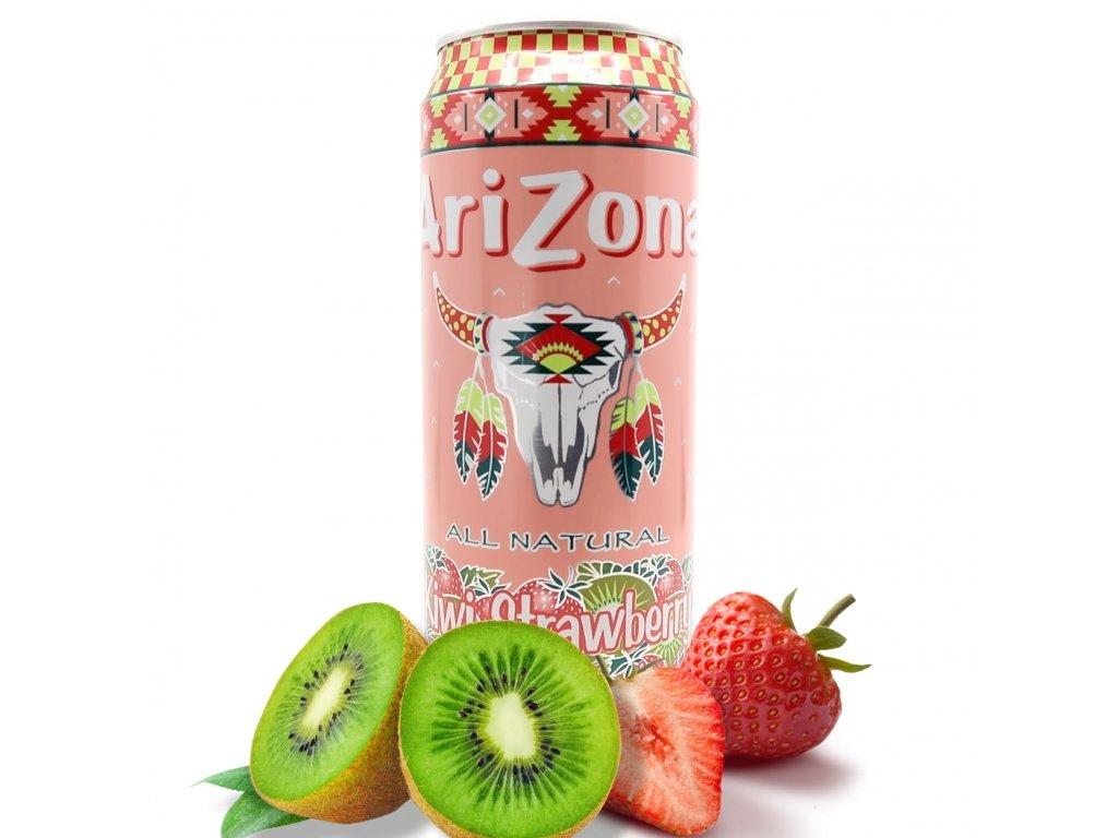4283 1 arizona kiwi n strawberry 680ml usa
