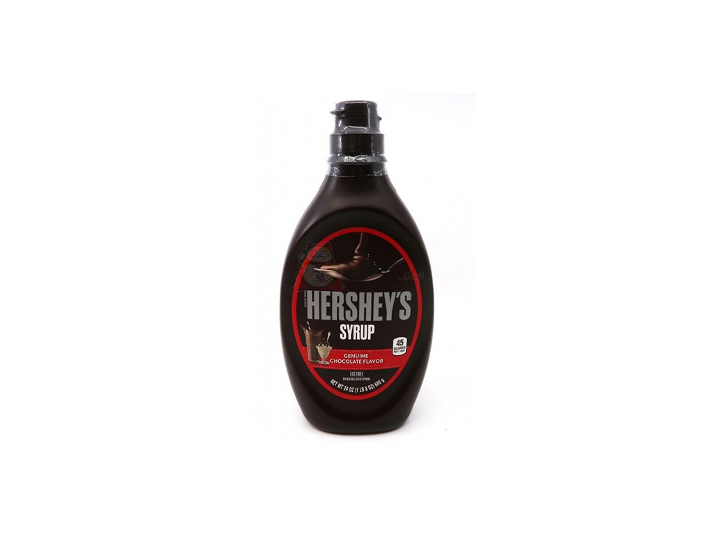 4295 hershey s syrup