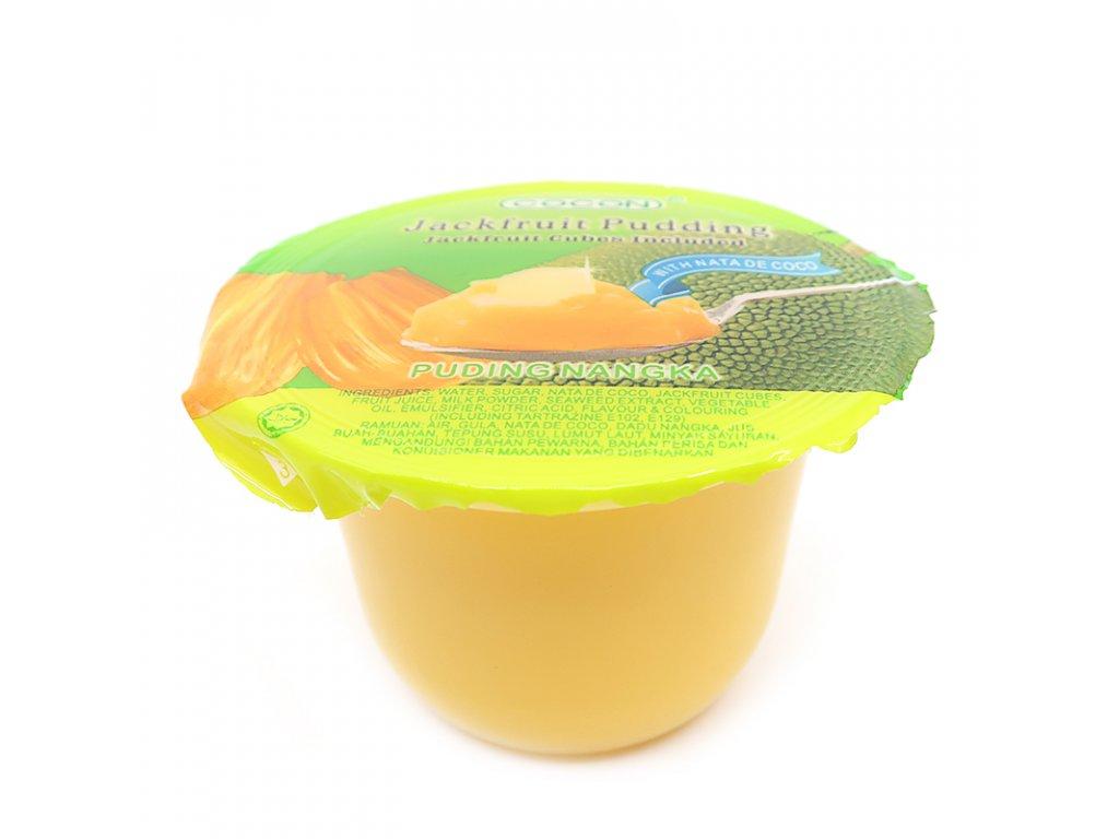 503 3 jackfruit pudink 1 ks 118g