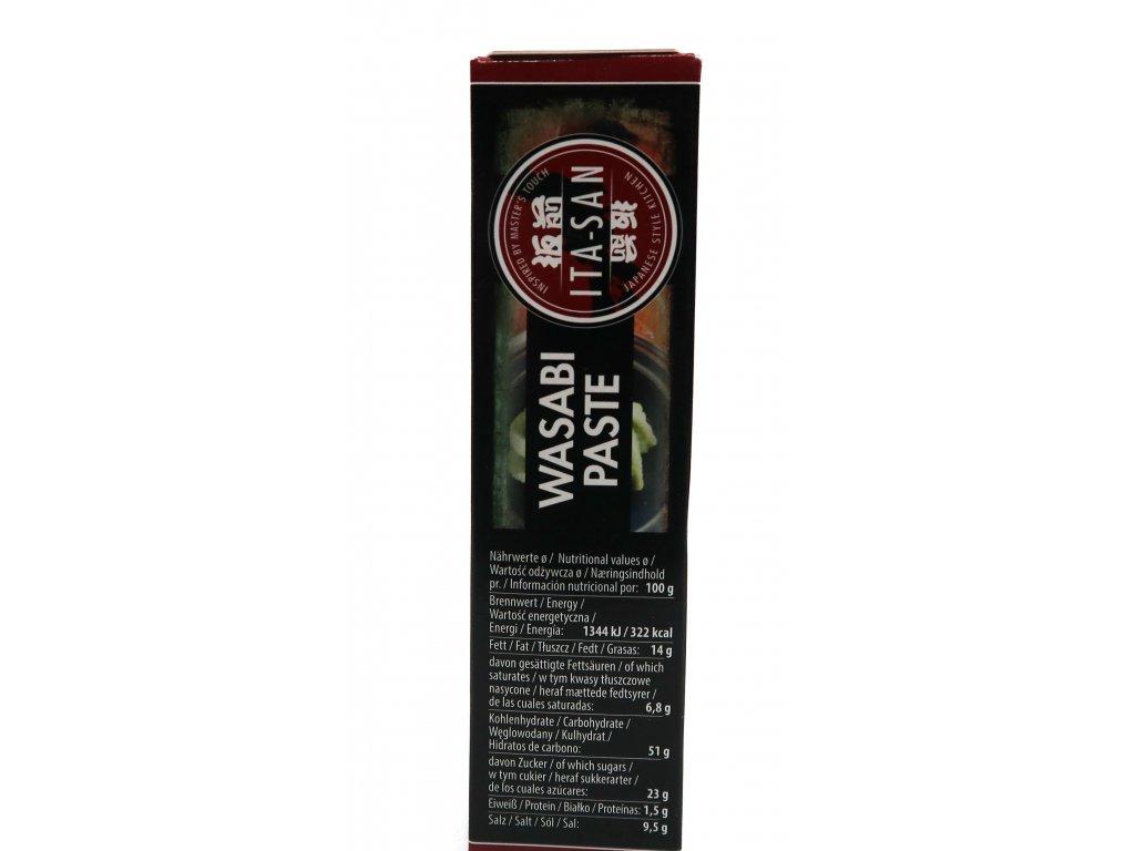 Ita San Wasabi pasta 43g CHN