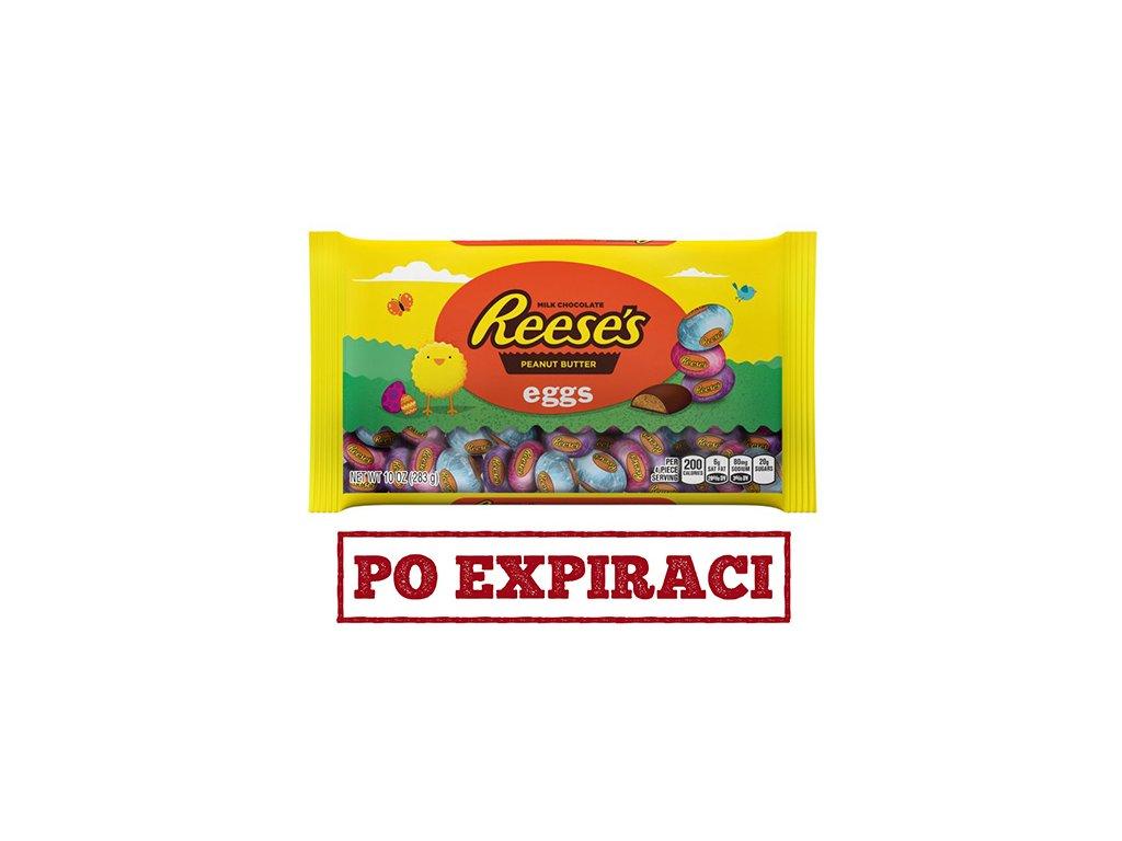 Reese's Eggs Peanut Butter 283g USA