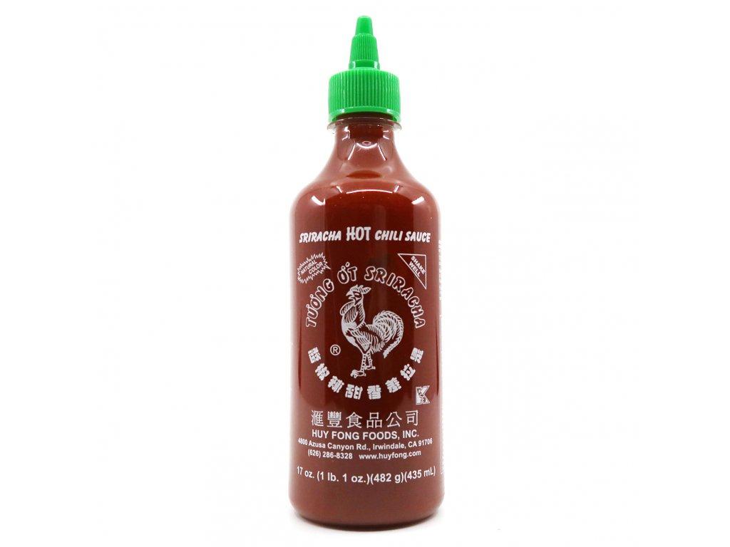 Sriracha Chilli Omáčka 435ml USA