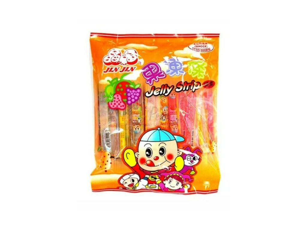 jelly strip