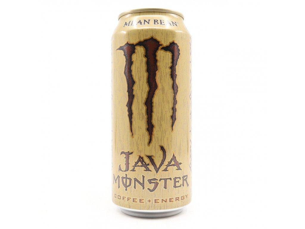 Java Monster Mean Bean Energy Drink 443ml USA