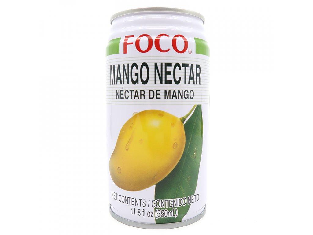 710 foco mango napoj 350ml