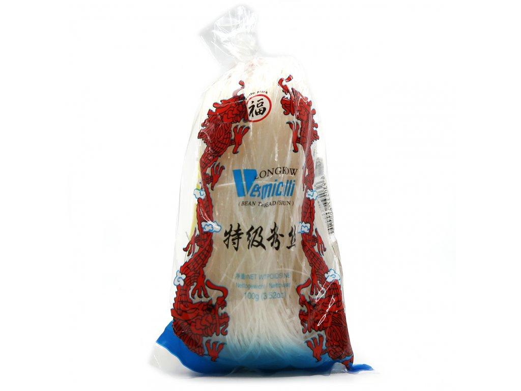Skleněné nudle 100g CHN
