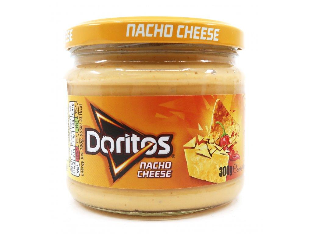 Doritos Nacho Cheese 300g