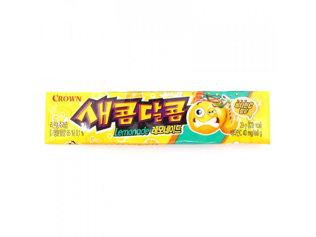 Citrónové bonbony - PEPIS.SHOP