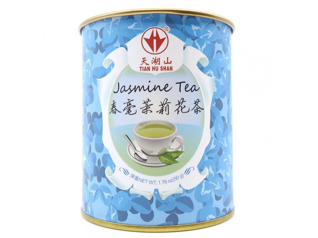 Tian Hu Shan Jasmínový Čaj 50g CHN