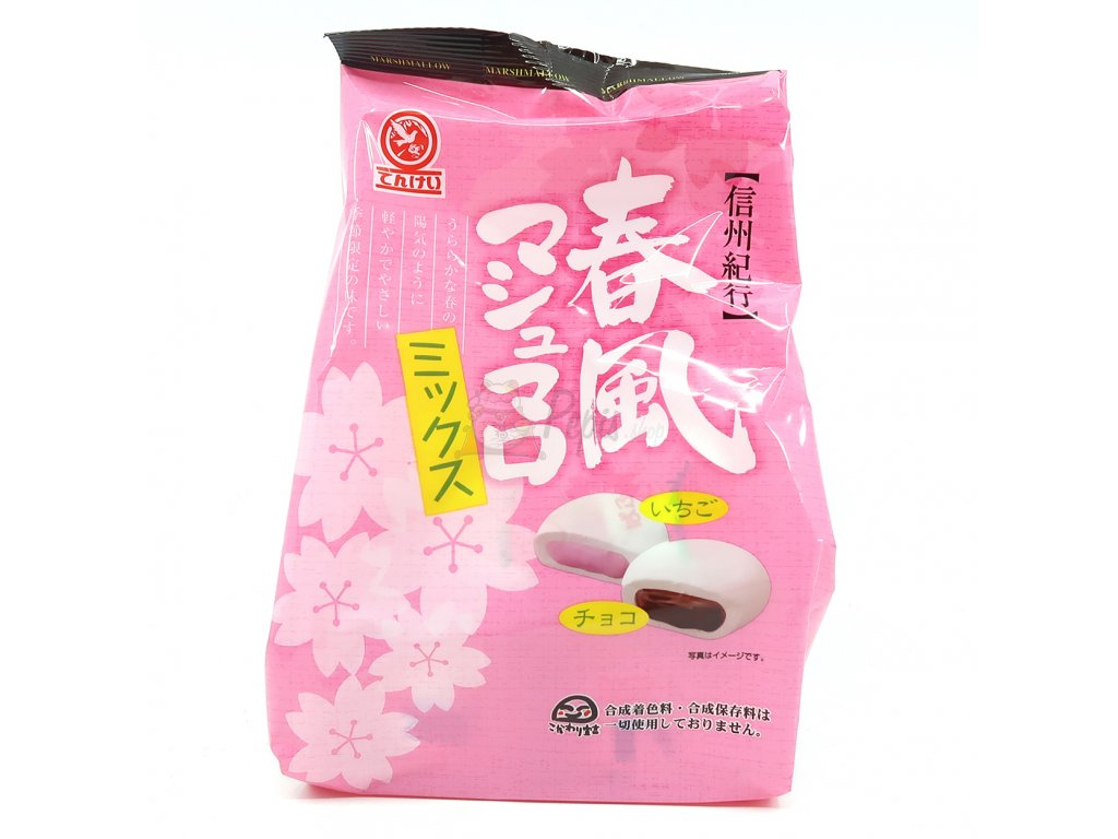 Tenkei Marshmallow Mix 120g JAP