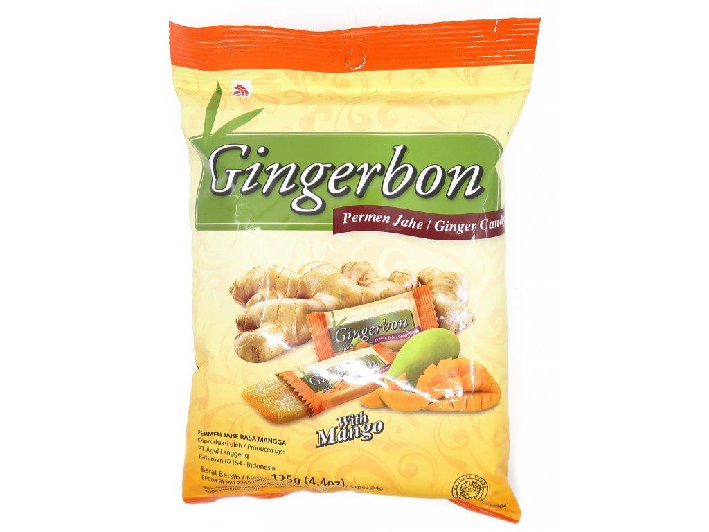 Gingerbon Mango