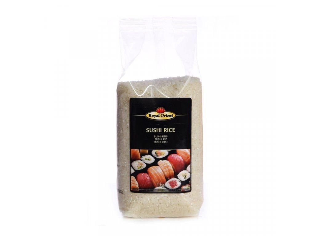 Royal Oriental Rýže Na Sushi 1kg ITA