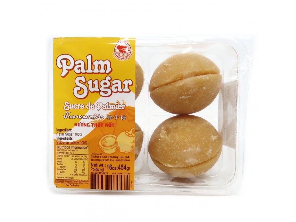 Palmový Cukr 454g THA