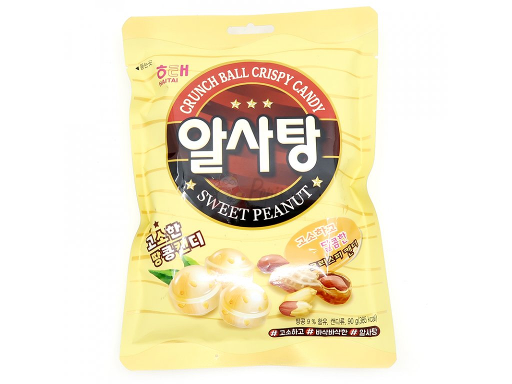 Bonbóny sladké arašídy - PEPIS.SHOP