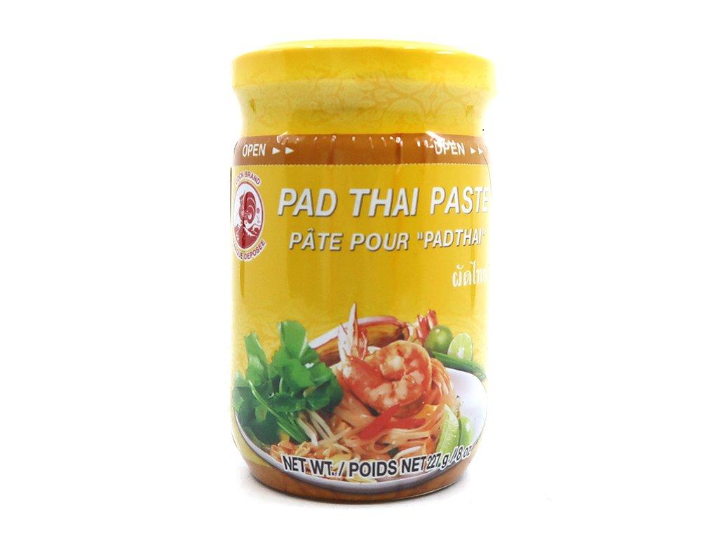 Cock Brand Pad Thai Paste 227g THA