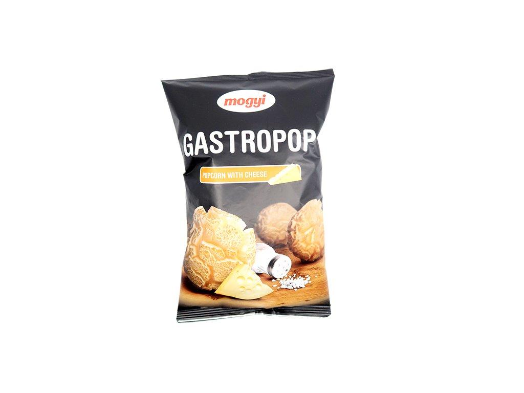 Mogyi Gastropop Popcorn Sýrový 80g HU