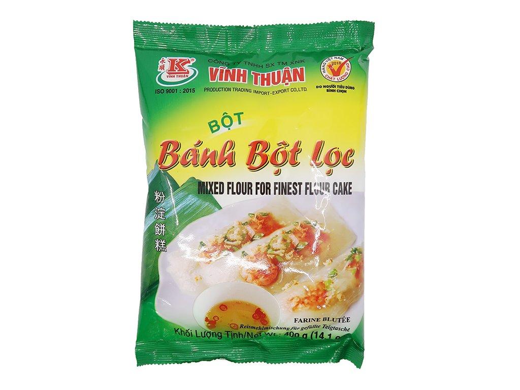 Vinh Thuan Směs Čiré Mouky Bot Loc 400g VNM