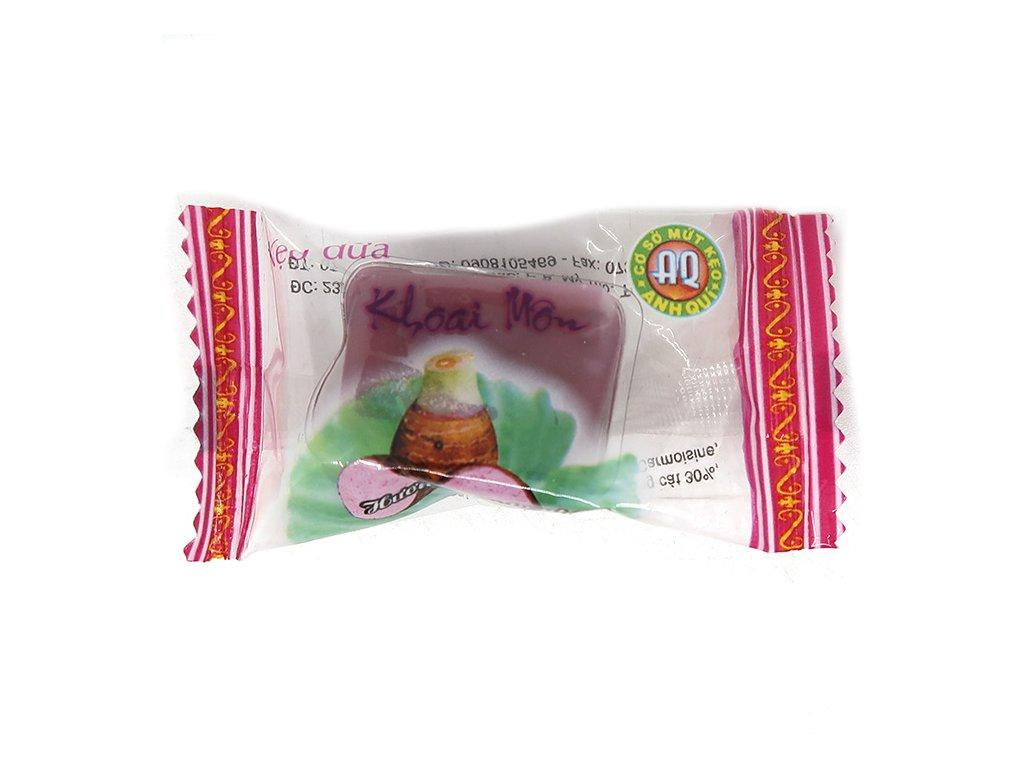 Žvýkací Kokosový Taro Bonbón 1ks 7,7g VNM
