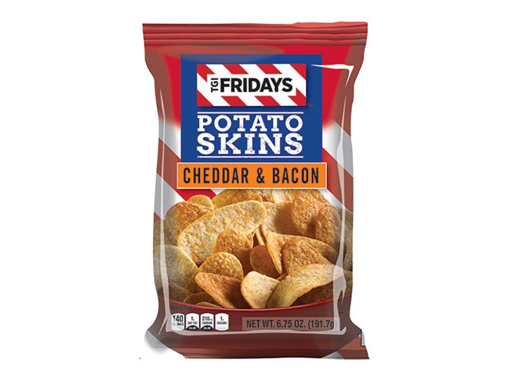 cheddar bacon