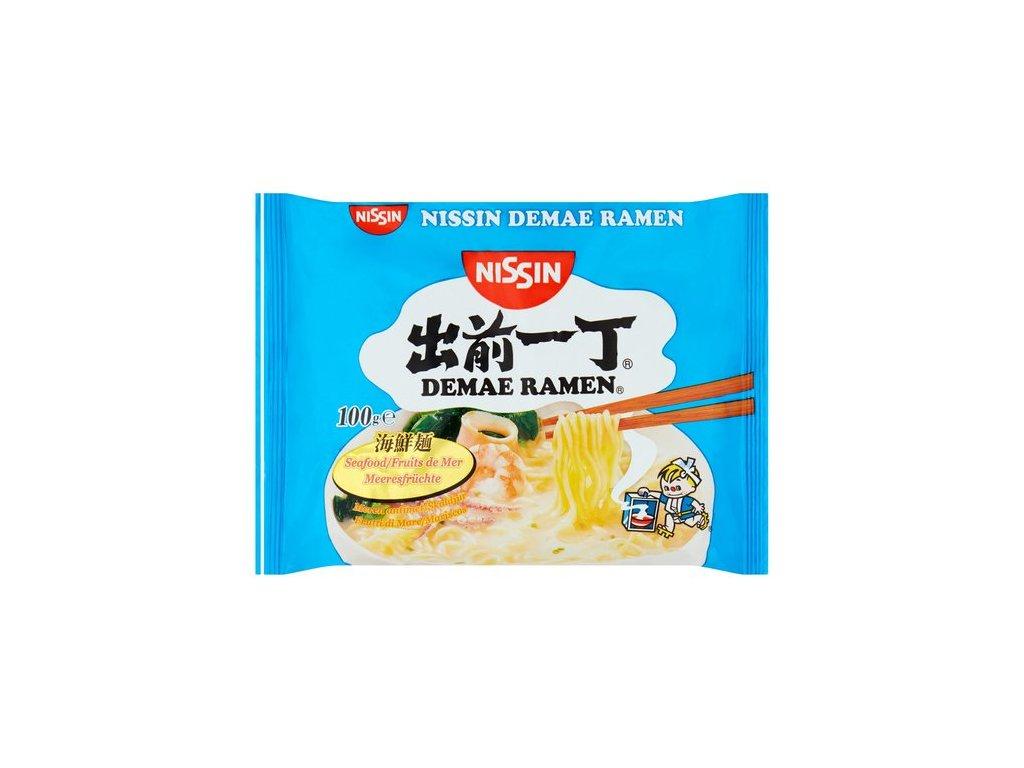 Nissin Seafood