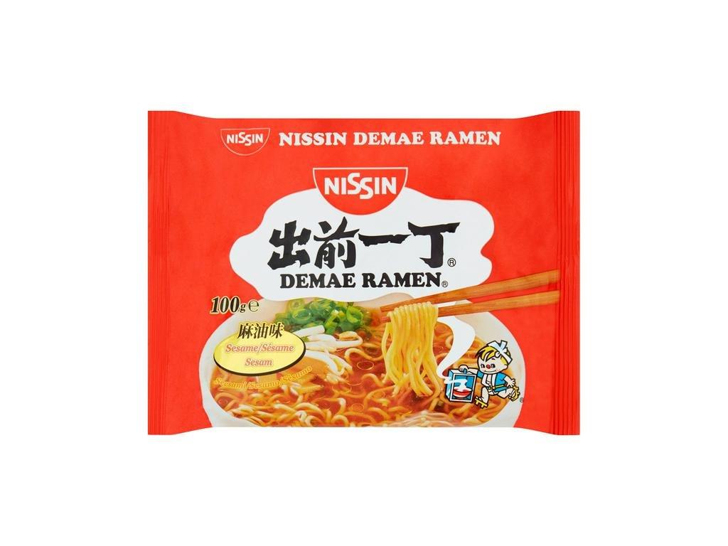 Nissin Sesame